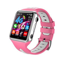 цена на 2020 W5 Children Smart Watch  Camera Touch Screen SOS Video Call GPS Tracking Location Finder Kids Baby Smart Watches 4G card