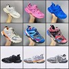 Mesh Triple Sports Sneakers Men Women Running Shoes Track Trainer Outdoor Jogging Walking Footwear Eu three generation Luxury