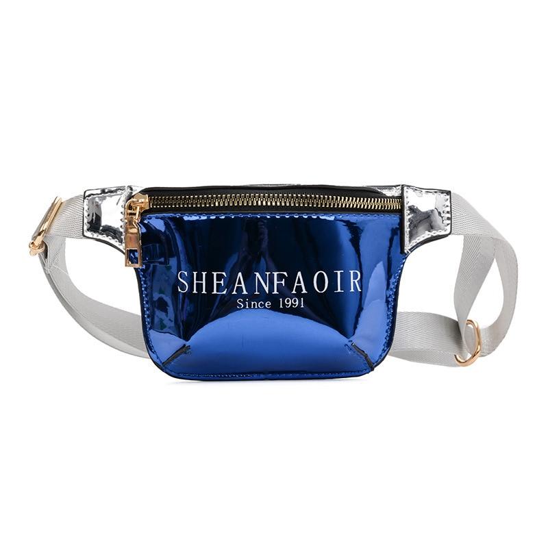 Children's Purse Handbag Leather Waist Bag Kids Girls Fanny Pack Boy Phone Chest Bag Baby Wallet Belt Bag Waist Packs