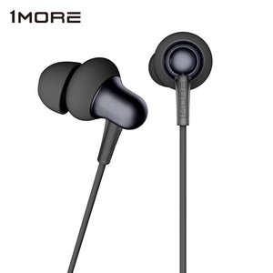 Image 1 - 1MORE E1025 Stylish Dual dynamic Driver In Ear Earphones Comfortable Lightweight Earphones with 4 Fashion Colors Noise Isolation