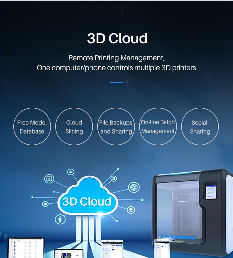 H9bcd9bb964ce4d8c967fa0bc9e7ae00ai Flashforge Adventurer 3 DIY 3D Printer