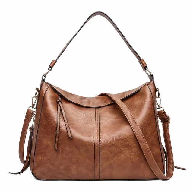 럭셔리 가방 핸드백 여성 유명 브랜드 2021 유럽과 미국 여성용 메신저 가방 Hobos 디자이너 핸드백 Lady sac bolsa