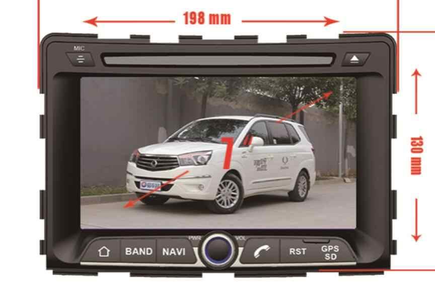2 DIN 1024*600 Android 8.0 SAMOCHODOWY ODTWARZACZ DVD odtwarzacz nawigacji GPS bezdotykowe radio samochodowe dla Kia Ceed ekranu katalog