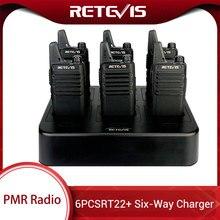 Talkie UHF WAY RT22