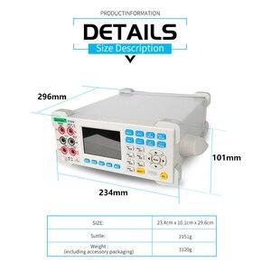 Image 2 - ET3240 Automatico 22000 Conti Multimetro Da Banco Digitale con 3.5 Pollici TFT di Grandi Dimensioni Dello Schermo di Alta Precisione Del Desktop Multimetro