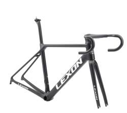 2020 nowa karbonowa rama rowerowa TORAY BSA rama/rama rowerowa/pełna karbonowa rama rowerowa Lexon rama rowerowa