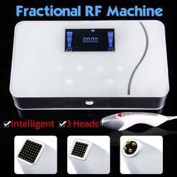 Máquina Inteligente de radiofrecuencia fraccional de 100-220V para estiramiento de la piel