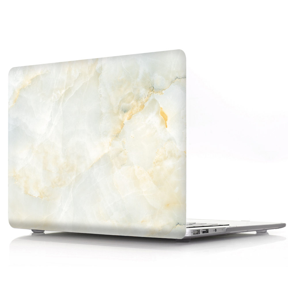 Marble Retina Case for MacBook 108