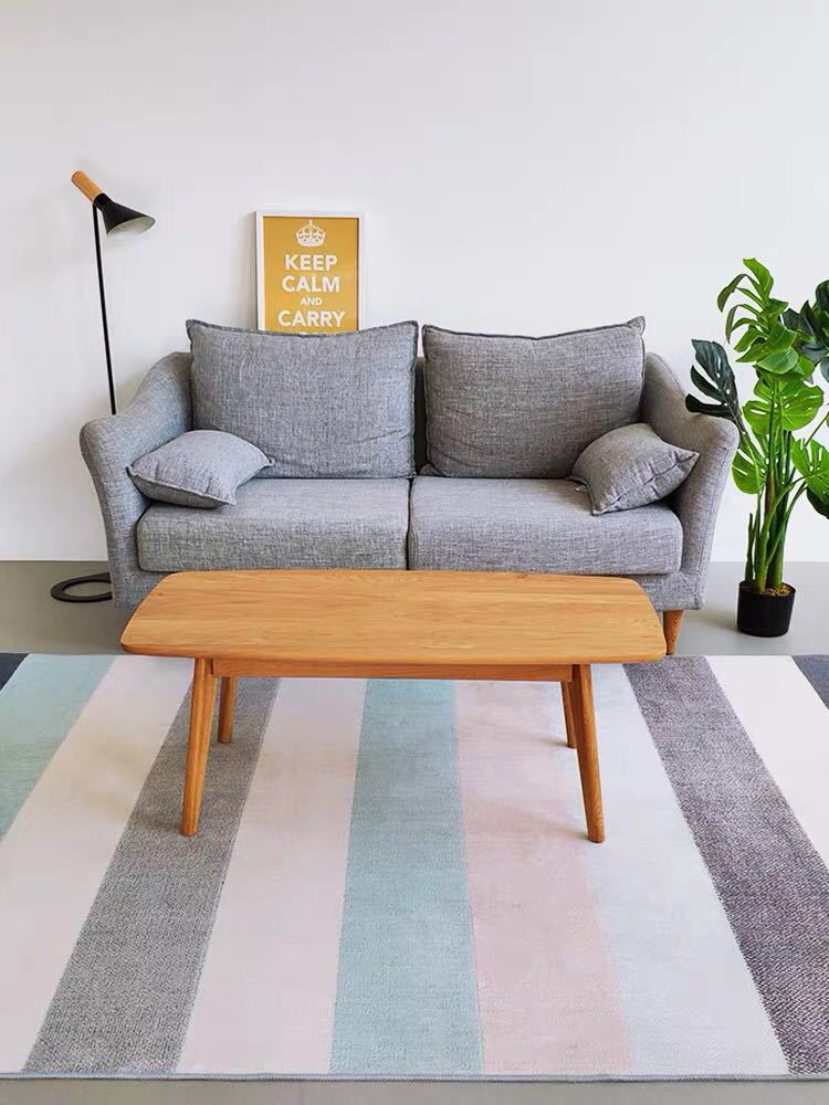 Petits tapis nordiques pour la maison salon tapis enfants chambre tapis chambre grand tapis salon grands tapis tapis