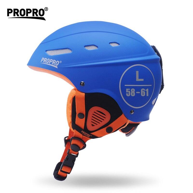 PRO Ski Helmet 3