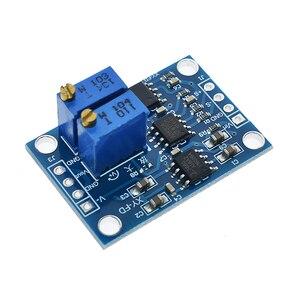 Официальный AD620 усилитель сигнала Регулируемый AD620 передатчик милливольт усилитель/Малый измерительный усилитель сигнала