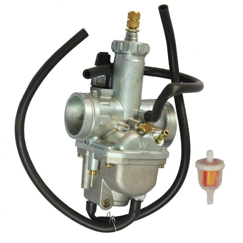 New Carburetor For Kawasaki Bayou 250 KLF250A Klf250 Klf 250 2003-2011 Carb
