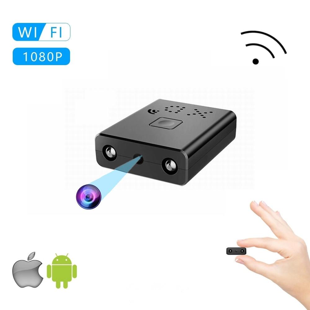 HD 1080P mini camcorder Wifi Mini Micro Camera Sport Pen Camera Voice Video Recorder infrared Night Vision Motion Detection sq11
