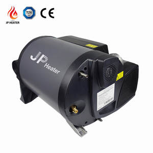 China 6KW Air and Water LPG Parking Heater for Caravan Gas Heater similar to Truma 6E