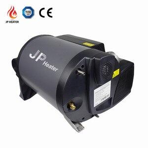 JP Caravan gaz LPG elektryczny, gorący bojler podobny do Truma Combi 6E