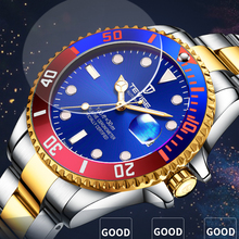 Tevise 2020 Top Brand Men Mechanical Watch