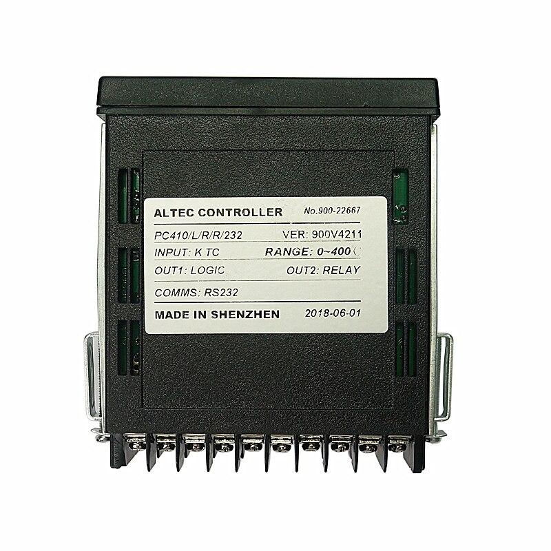 RS232 com Módulo de Comunicação Peças Da