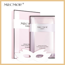 MECMOR Eye Mask Dreamy Beautifying Total-Effects 8pc/set | Anti Agieng Wrinkle | Fade Dark Circle | Dating OT Recover | Firming