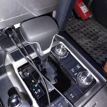 לנד קרוזר RAV4 קורולה קאמרי לנד קרוזר Crossover Speedmaster Tantu אוטומטי הילוך משמרת מנוף shift knob