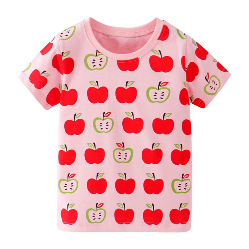 I Love Horses T-Shirt Personalised with your own name on back Tops Age 3-14 NEW