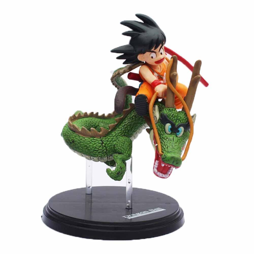 17cm japonês pvc figuras de ação anime modelo brinquedos para crianças presentes de aniversário
