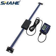 Shahe 500 mm 0.01mm magnético remoto digital readout linear escala display externo