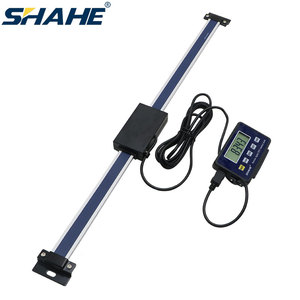 Image 1 - shahe 500 mm 0.01 mm Magnetic Remote Digital Readout digital linear scale External Display