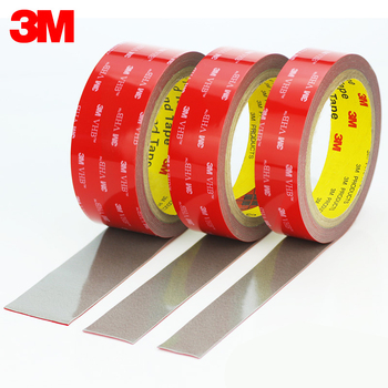 3m double-sided adhesive car foam double-sided tape frame nameplate label double-sided adhesive heat-resistant non-marking tape 10 100pcs square strong adhesive tape double sided adhesive acrylic foam tape double sided adhesive multi size eva foam adhesive