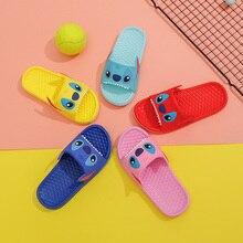 Baby Shoes Soft Slippers Girls Boys Kids Summer Cartoon Children Cute EUR24-29 EUR30-35