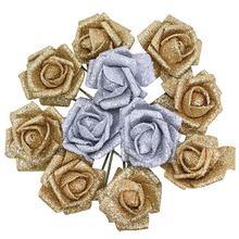 Искусственный цветочный букет искусственный цветок венок «сделай