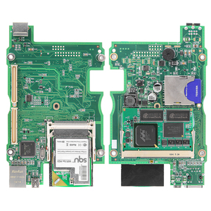 Image 3 - MDI For GM V2019.04 Multiple Diagnostic Interface OBD2 WIFI USB Scanner OBD 2 OBD2 Car Diagnostic Auto Tool MDI wi fi Scanner