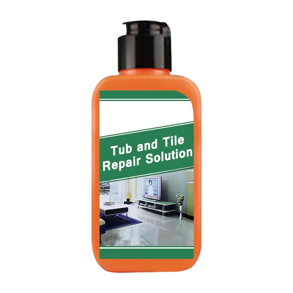 Bathtub Tile Tub And Tile Refinishing Spray Repair Sink Ceramic Porc Multifunctional BJStore