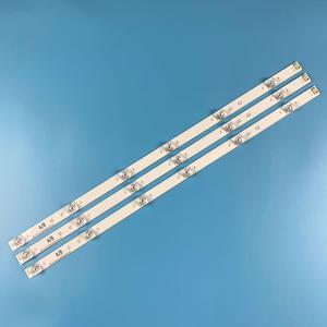 Image 4 - 3pc LED Strip for LG 32 59cm 32LB550U LV320DUE 32LF5800 32LB5610 32LB550B 32LB580 32LB5600 UZ Innotek DRT 3.0 TV