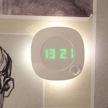 Интеллигентая (ый) время человеческого тела Индукционная лампа