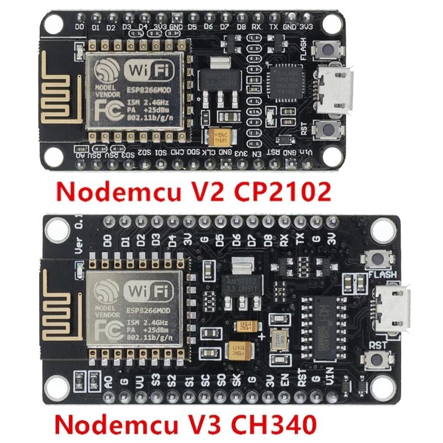 Things-Development-Board Pcb-Antenna Based-Esp8266 WIFI Internet Nodemcu V3 Wireless-Module