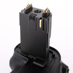 Image 3 - GloryStar MK 70D BG E14 C EOS 70D 80D 90D 카메라 용 수직 배터리 그립 홀더
