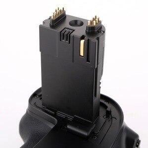 Image 4 - GloryStar MK 70D BG E14 Vertical Battery Grip Holder For C EOS 70D 80D 90D Cameras