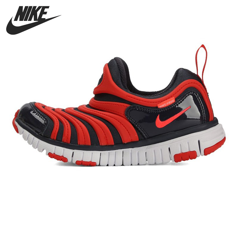Original New Arrival NIKE DYNAMO FREE Kids shoes Children Sneakers