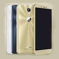 Gionee P8 MAX 5,5 pulgadas HD pantalla 3GB RAM 16GB ROM 4G LTE 4G móvil Android Teléfono Celular smartphone