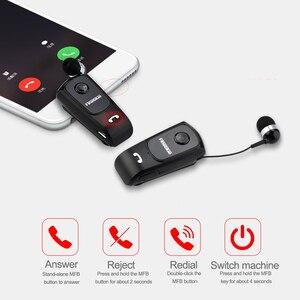 Image 2 - Беспроводные Bluetooth наушники с шумоподавлением и микрофоном