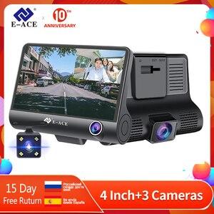 E-ACE Dashcam B28 Car DVRs 4 I