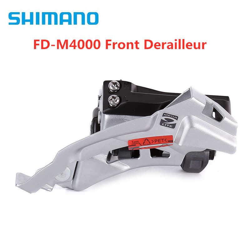 Shimano Alivio Umwerfer FD-M4000-TSL3