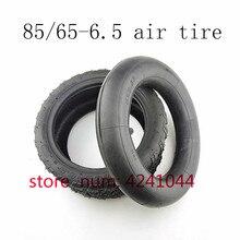 85/65 6.5 オフロードタイヤとインナーチューブxiaomi ninebot9 ミニプロ電気バランススクーター 10 インチ電動スクータータイヤ