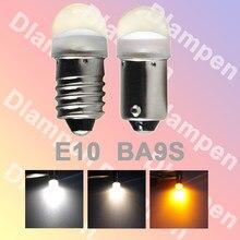 E10 bulb 24v 5w 15x43mm vae4262//1