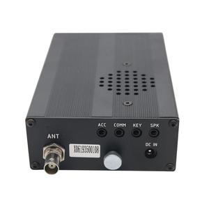 Image 3 - Tzt Xiegu G1M Draagbare Qrp Hf Transceiver Sdr Transceiver Multi Band Ssb Cw Am Modi