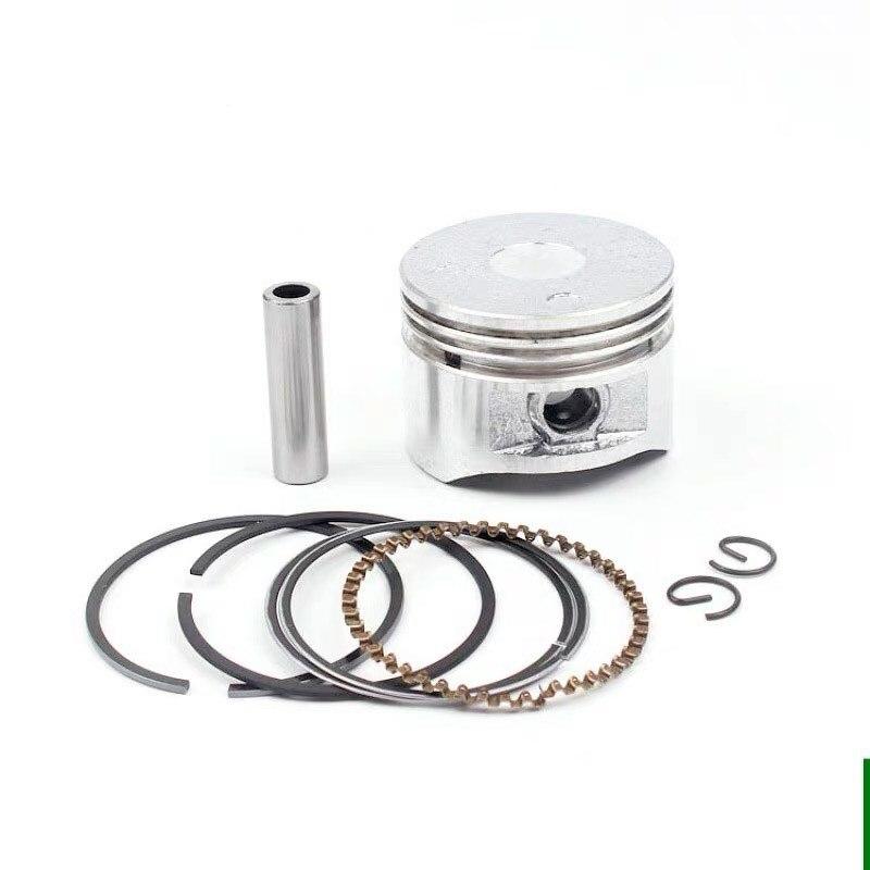 4 Stroke 139 Brush Cutter 139 Grass Trimmer Piston Kit Diameter39mm For Honda GX35 GX31 139F
