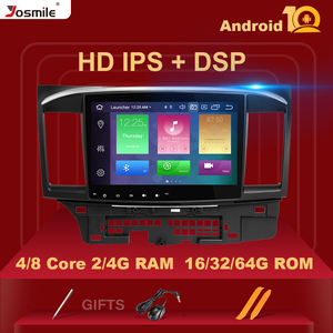 2 Din Android 10 Car Radio Dvd Player fo