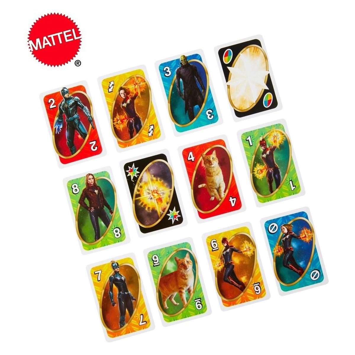 Mattel с принтами