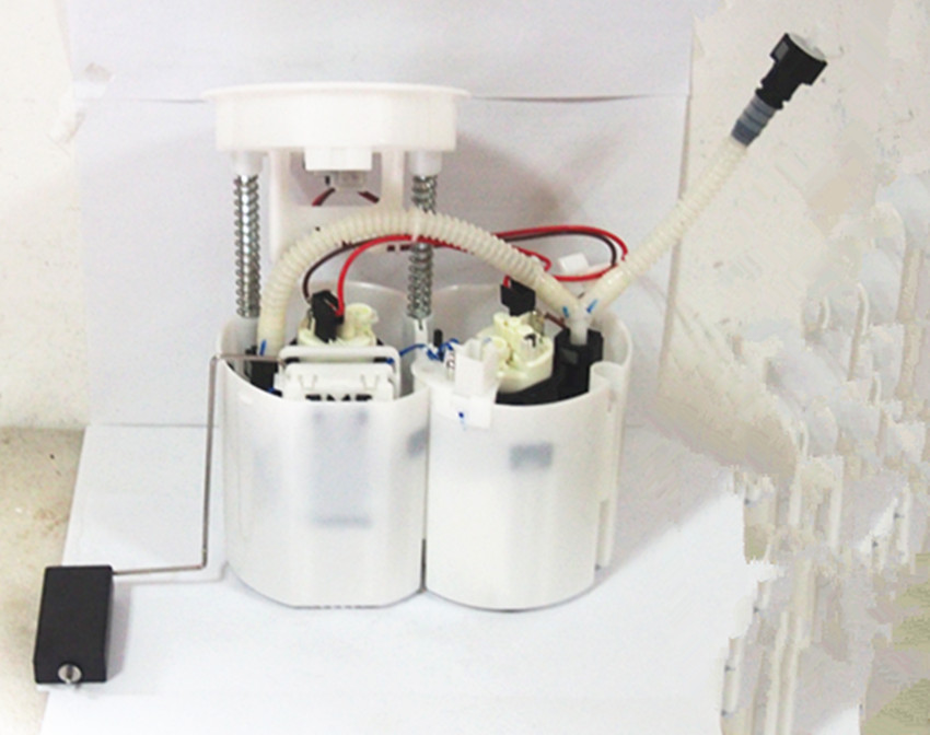 WAJ Fuel Pump Module Assembly 2114701794, 2114700000 Fits Mercedes-benz W211 CLS55 <font><b>E55</b></font> <font><b>AMG</b></font> image