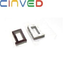 10X New Developer sponge seal for Ricoh AF1075 2051 2060 1060 2075 AP900 MP 5500 MP 6500 MP 7500 Developing gasket sponge 10x toner seal for use in ricoh mpc5503 mpc2003 mpc2011 mpc2503 mpc3003 mpc3503 mpc4503 mpc5503 mpc6003